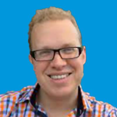 Programme Dr Seb Gray