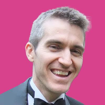 Programme Dr Simon Buckley