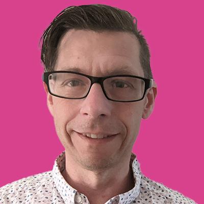 Programme Dr Simon Chapman