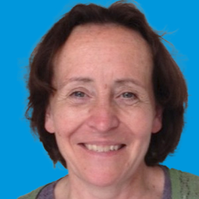 Programme Ms Sarah Latham