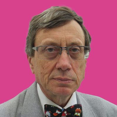 Programme Prof Andrew Bush