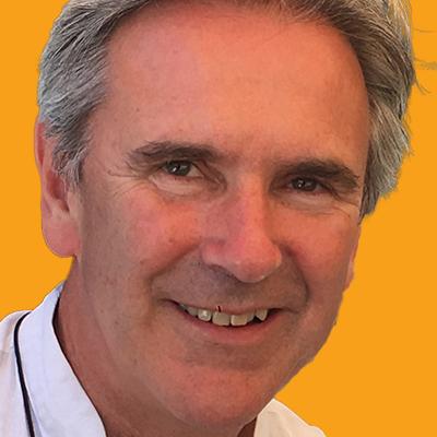 Programme Prof Gary Connett