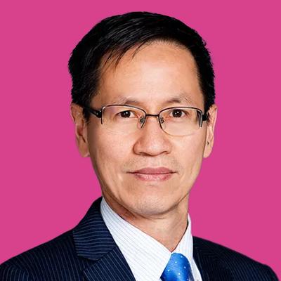 Programme Prof Gary Wong