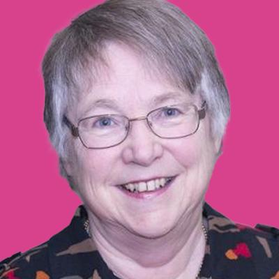 Programme Prof Hilary Pinnock