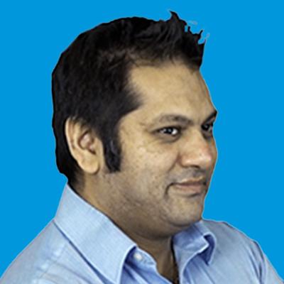 Programme Prof Ian Sinha