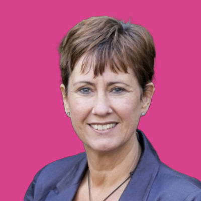 Programme Prof Jane Davies