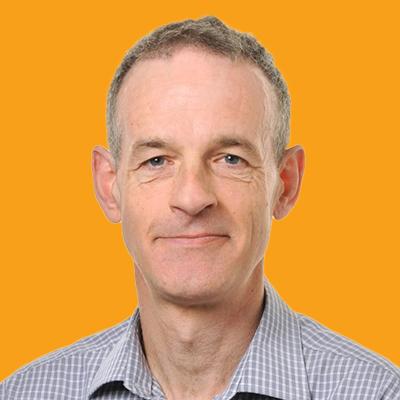 Programme Prof Steve Turner